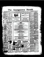 Georgetown Herald (Georgetown, ON), November 14, 1917