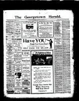 Georgetown Herald (Georgetown, ON), November 28, 1917