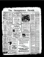 Georgetown Herald (Georgetown, ON), December 5, 1917