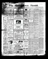 Georgetown Herald (Georgetown, ON), February 27, 1918