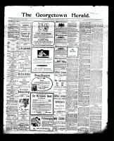 Georgetown Herald (Georgetown, ON)13 Mar 1918