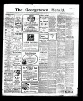 Georgetown Herald (Georgetown, ON), March 27, 1918