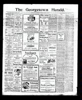 Georgetown Herald (Georgetown, ON), April 3, 1918