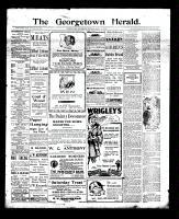 Georgetown Herald (Georgetown, ON), April 17, 1918