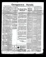 Georgetown Herald (Georgetown, ON), April 24, 1918