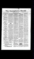 Georgetown Herald (Georgetown, ON)5 Jun 1918
