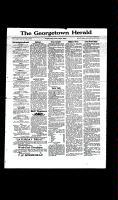 Georgetown Herald (Georgetown, ON), June 19, 1918