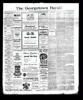 Georgetown Herald (Georgetown, ON), July 17, 1918