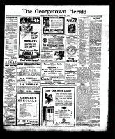 Georgetown Herald (Georgetown, ON), February 25, 1920