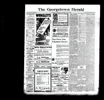 Georgetown Herald (Georgetown, ON), March 3, 1920