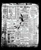 Georgetown Herald (Georgetown, ON), May 5, 1920