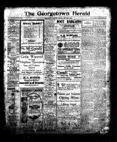 Georgetown Herald (Georgetown, ON), May 12, 1920