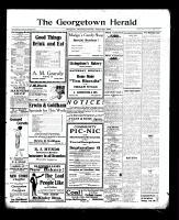 Georgetown Herald (Georgetown, ON), August 18, 1920
