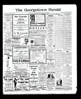 Georgetown Herald (Georgetown, ON), September 8, 1920