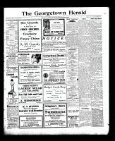 Georgetown Herald (Georgetown, ON), October 20, 1920
