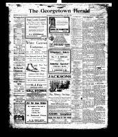 Georgetown Herald (Georgetown, ON), July 13, 1921