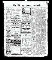 Georgetown Herald (Georgetown, ON), July 20, 1921