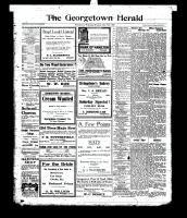 Georgetown Herald (Georgetown, ON), July 27, 1921
