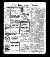 Georgetown Herald (Georgetown, ON), August 17, 1921