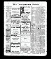 Georgetown Herald (Georgetown, ON), August 24, 1921
