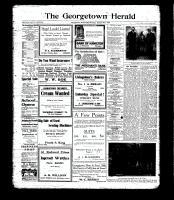 Georgetown Herald (Georgetown, ON), August 31, 1921