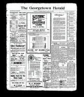 Georgetown Herald (Georgetown, ON), December 21, 1921