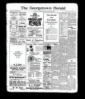 Georgetown Herald (Georgetown, ON), December 28, 1921
