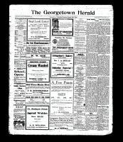 Georgetown Herald (Georgetown, ON), August 10, 1921