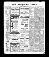 Georgetown Herald (Georgetown, ON), June 20, 1923