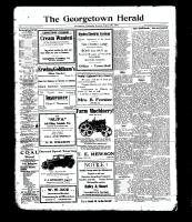 Georgetown Herald (Georgetown, ON), August 29, 1923