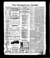 Georgetown Herald (Georgetown, ON), September 19, 1923