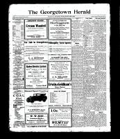 Georgetown Herald (Georgetown, ON), October 10, 1923