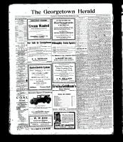 Georgetown Herald (Georgetown, ON), October 17, 1923