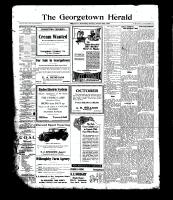 Georgetown Herald (Georgetown, ON), October 24, 1923