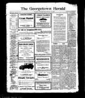 Georgetown Herald (Georgetown, ON), November 7, 1923