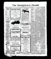 Georgetown Herald (Georgetown, ON), November 28, 1923