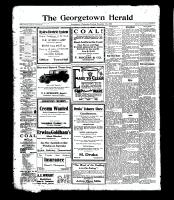 Georgetown Herald (Georgetown, ON), December 5, 1923
