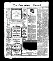 Georgetown Herald (Georgetown, ON)19 Dec 1923