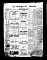 Georgetown Herald (Georgetown, ON), January 16, 1924