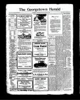 Georgetown Herald (Georgetown, ON), April 16, 1924