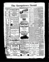 Georgetown Herald (Georgetown, ON), April 23, 1924