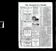 Georgetown Herald (Georgetown, ON), May 7, 1924
