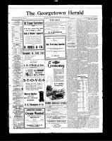 Georgetown Herald (Georgetown, ON)5 Nov 1924