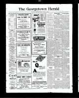 Georgetown Herald (Georgetown, ON)5 Aug 1925