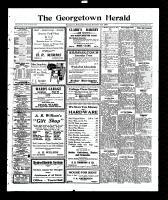 Georgetown Herald (Georgetown, ON)7 Dec 1927