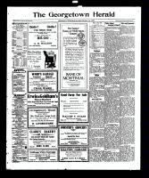 Georgetown Herald (Georgetown, ON), February 1, 1928