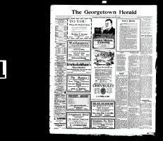 Georgetown Herald (Georgetown, ON), April 4, 1928