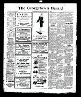 Georgetown Herald (Georgetown, ON), April 11, 1928