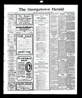 Georgetown Herald (Georgetown, ON), August 29, 1928