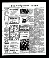 Georgetown Herald (Georgetown, ON)6 Feb 1929